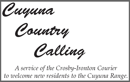Crosby-Ironton Courier