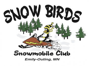 Emily – Outing Snowbirds