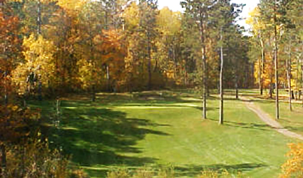 Emily Greens Golf Course