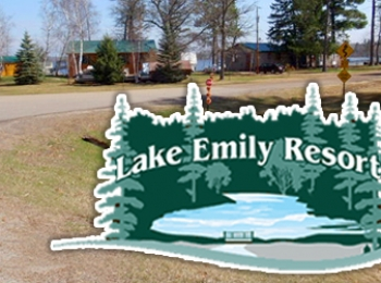 Lake Emily Resort