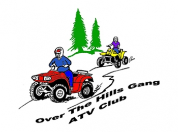 The Over The Hills Gang ATV Club