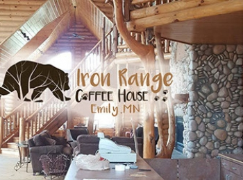 Iron Range Coffee House