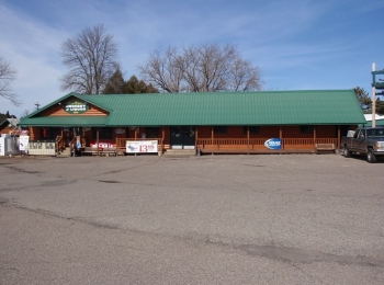 Lake Country Grocery and Liquor