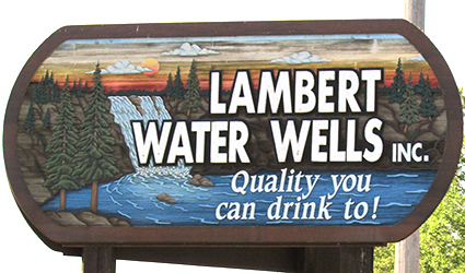 Lambert Water Wells, Inc.