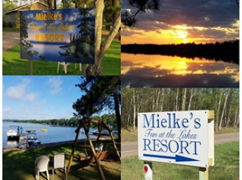 Mielke's Fun At The Lakes Resort