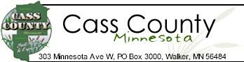 outing chamber cass county logo