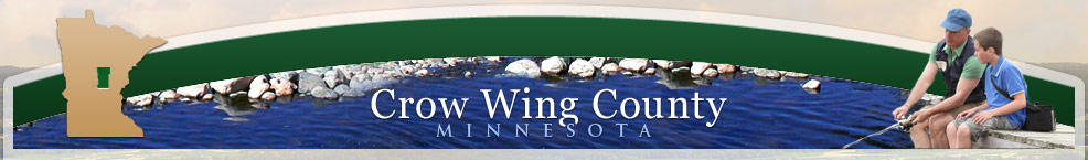 outing chamber crow wing logo
