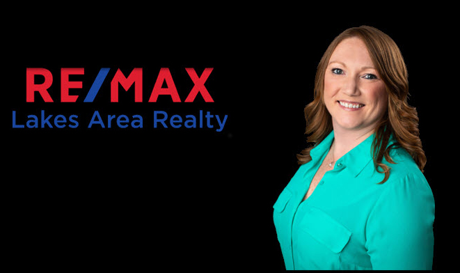 Denise Gorsuch – RE/MAX Lakes Area Realty