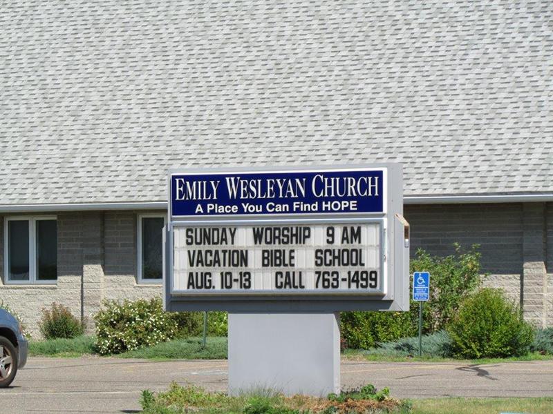 Emily Wesleyan Church