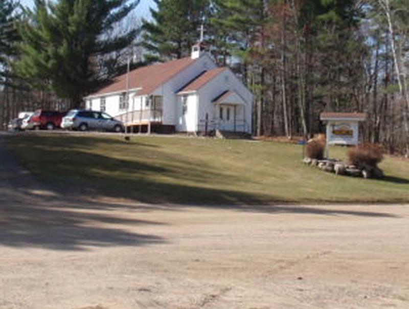 Narrow's Community Church