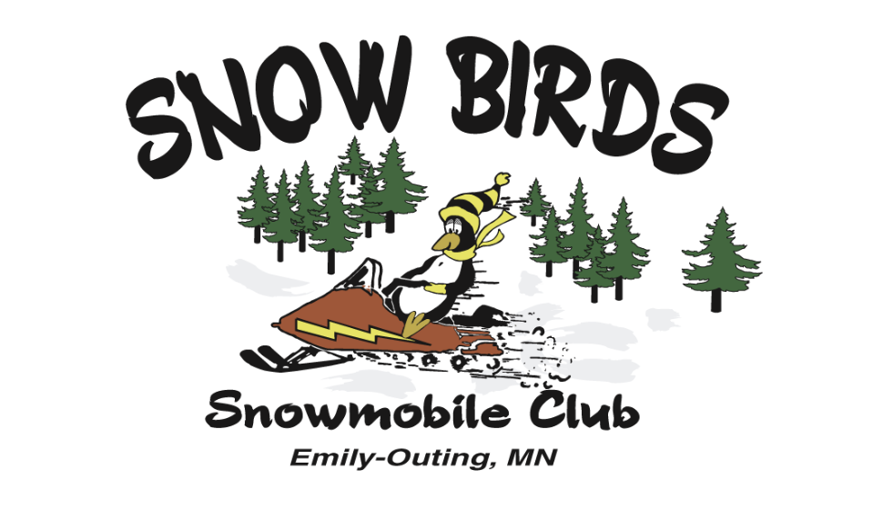 Emily Outing Snow Birds