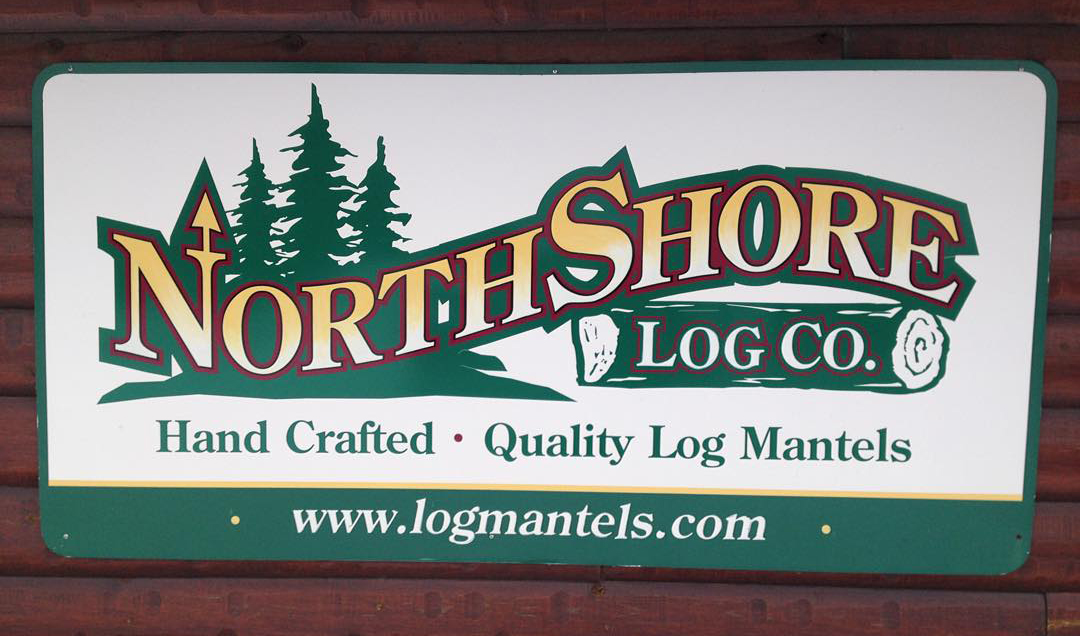 North Shore Log Co