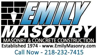 Emily Masonry