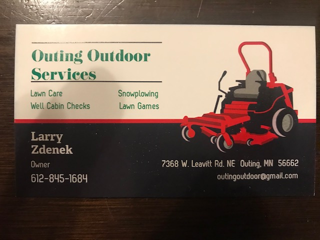 Outing Outdoor Services, LLC
