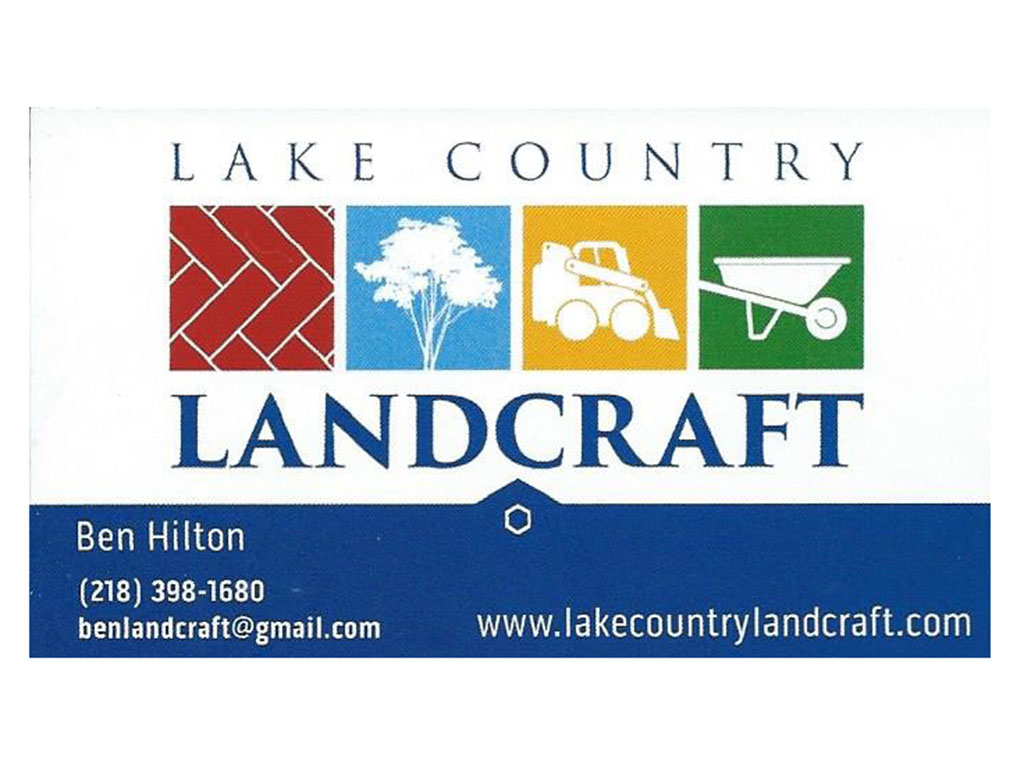 Lake Country Land Craft